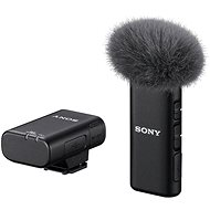 Sony ECM-W2BT - Mikrofon
