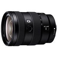 Sony E 16-55 mm f/2.8 G - Objektív