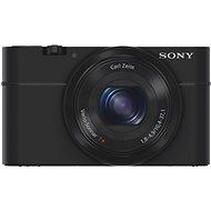 SONY DSC-RX100 - Digitális fényképezőgép