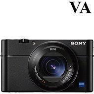 SONY DSC-RX100 V - Digitális fényképezőgép