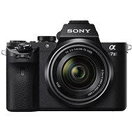 SONY Alpha A7II Digitális fényképezőgép + 28-70 mm objektív - Digitális fényképezőgép