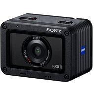 Sony CyberShot kamera DSC-RX0 - Digitális videókamera