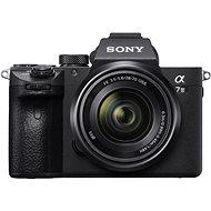 Sony Alpha A7 III + FE 28-70 mm OSS - Digitális fényképezőgép