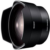 SONY 28 mm F2 Fish eye - Tartozék