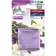 GLADE Discreet Electric Lavender & Jasmine 8 g - Légfrissítő