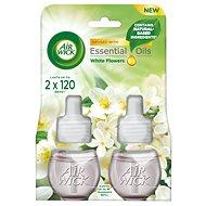 AIR WICK Electric DUO utántöltő friss frézia illattal 2x19 ml