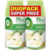 AIR WICK Freshmatic töltés DUO Fehér virágok frézia 2x250 ml - Légfrissítő