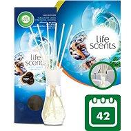 AIR WICK pálcikás légfrissítő folyadék - türkiz oázis 25 ml - Illatpálca