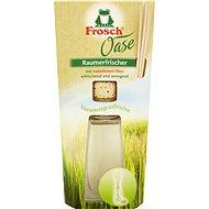 FROSCH Oase aroma diffúzor - citromfű, 90 ml - Illatpálca