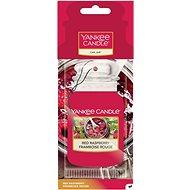YANKEE CANDLE Red Raspberry 14 g - Autóillatosító