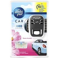 AMBI PUR Autóillatosító Kezdőcsomag 7 ml - Autóillatosító
