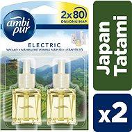 AMBI PUR Elektromos Légfrissítő Utántöltő 2x20 ml - Légfrissítő