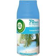 AIR WICK Freshmatic náplň Tyrkysová laguna 250 ml - Légfrissítő