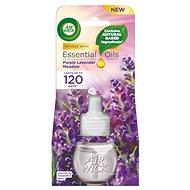 AIR WICK Elektromos illatosító utántöltő levandula illatú  19 ml - Légfrissítő