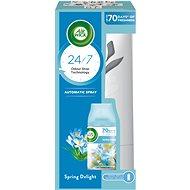 AIR WICK Aut.Spray meghatározott Pure Breeze 250 ml - Légfrissítő