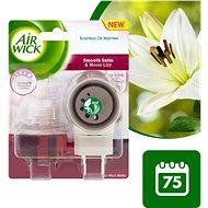 AIR WICK Electric Teljes Satin és Moon Lily 19 ml - Légfrissítő