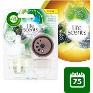 AIR WICK Electric teljes élettartamú illatok Forest Stream 19 ml - Légfrissítő