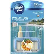 AMBI PUR 3Volution Carribean 20 ml - Légfrissítő