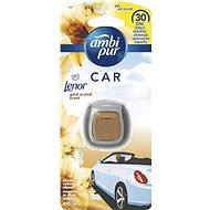 AMBI PUR Gold Orchid 2 ml - Autóillatosító