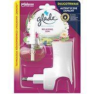 Glade Electric Relaxing Zen + utántöltő 20 ml - Légfrissítő