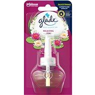 Glade Electric Relaxing Zen utántöltő 20 ml - Légfrissítő