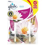 Glade Electric Relaxing Zen utántöltő 2x 20 ml - Légfrissítő