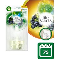 AIR WICK Electric Life Scents erdő illatú légfrissítő utántöltővel (19 ml) - Légfrissítő