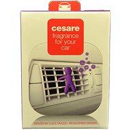 Mr & Mrs FRAGRANCE Cesare Lilac Blossom Box (Purple) lila színű - Autóillatosító