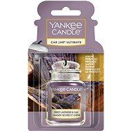 YANKEE CANDLE Dried Lavender Oak