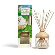 YANKEE CANDLE Clean Cotton 120 ml - Illatpálca