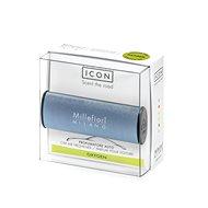 MILLEFIORI MILANO Icon Oxygen Blue - Autóillatosító