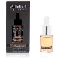 MILLEFIORI MILANO Vanilla And Woods 15 ml - Illóolaj