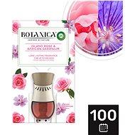 AIR WICK Botanica Electric Egzotikus rózsa és afrikai muskátli 19 ml