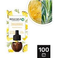 AIR WICK Botanica Electric Utántöltő - Friss ananász és tunéziai rozmaring 19 ml