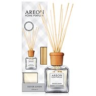 AREON Home Perfume Silver Linen 150 ml - Légfrissítő