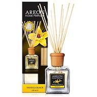 AREON otthoni parfüm Vanilla Black 150 ml - Illatpálca