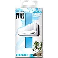 AREON Clima Fresh - Blue Ocean - Légfrissítő