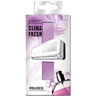 AREON Clima Fresh - Wellness - Légfrissítő