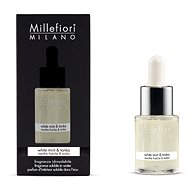 MILLEFIORI MILANO White Mint And Tonka 15 ml - Illóolaj