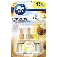 AMBI PUR 3Volution Gold Orchid utántöltő 20 ml - Légfrissítő