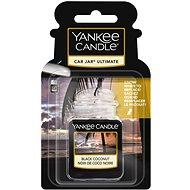 YANKEE CANDLE Black Coconut 24 g - Autóillatosító