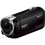 Sony HDR-CX405 fekete - Digitális videókamera