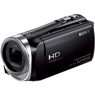 Sony HDR-CX450B - Digitális videókamera