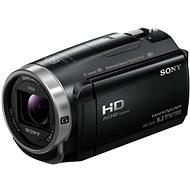 Sony HDR-CX625B - Digitális videókamera