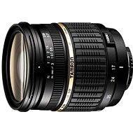 TAMRON AF SP 17-50mm F/2.8 Di II Canon XR LD Asp. (IF)-hez - Objektív