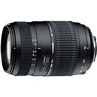 TAMRON AF 70-300mm f/4-5.6 Di LD Macro 1:2 (Nikon) - Objektív