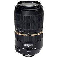 TAMRON AF AF 70-300mm f / 4-5.6 Di VC USD a Canon számára - Objektív