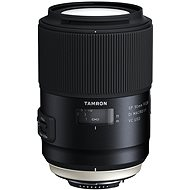 TAMRON SP AF 90 mm f / 2.8 Di Macro 1: 1 VC USD Nikonhoz - Objektív