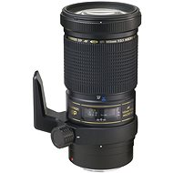 TAMRON SP AF 180 mm f / 3.5 Di LD Canon Asp.FEC (IF) Macro - Objektív