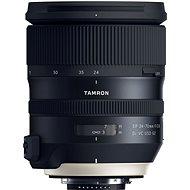TAMRON SP 24-70mm f/2.8 Di VC USD G2 Nikon-hoz - Objektív